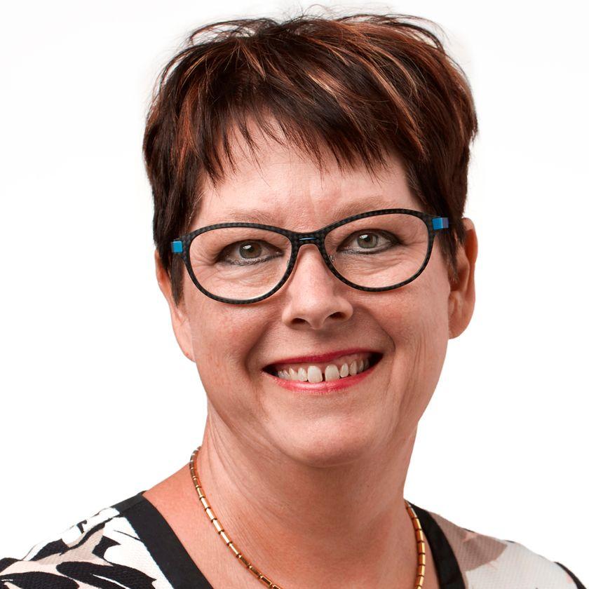 Profilbillede for Joan Hansen