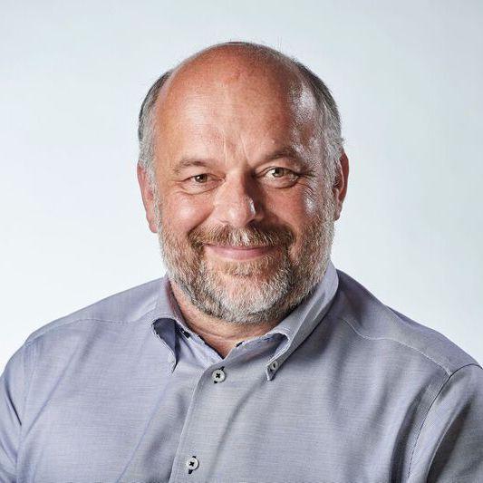 Lars W. Hansen