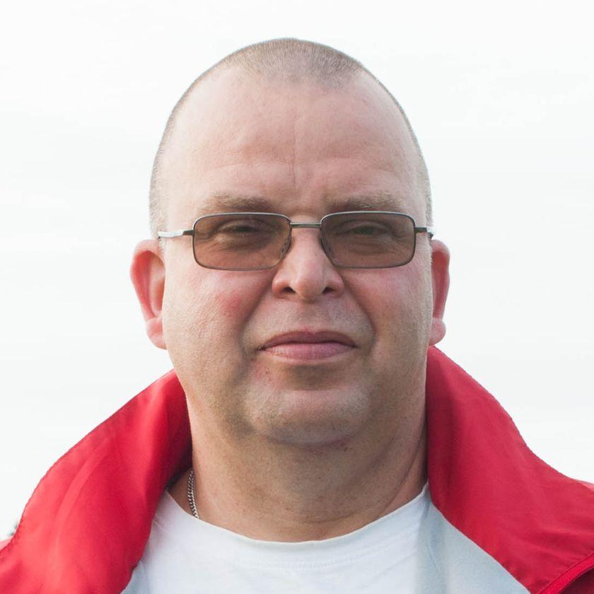 Carsten Pleman