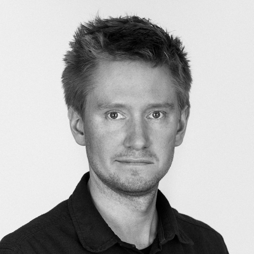Morten Stahl Pedersen