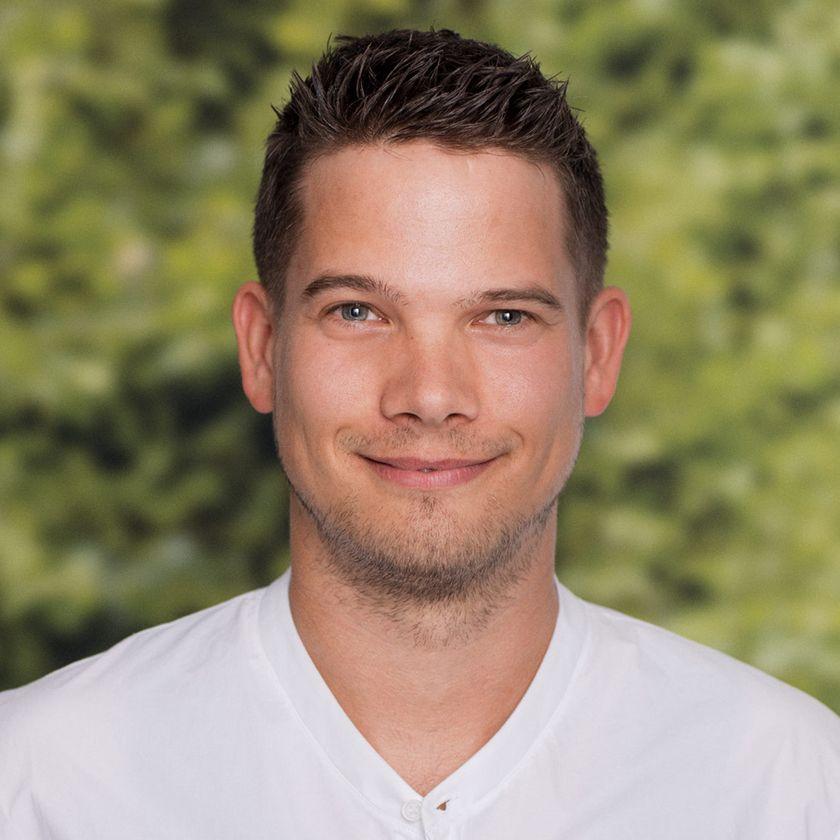 Simon Vedel Villumsen