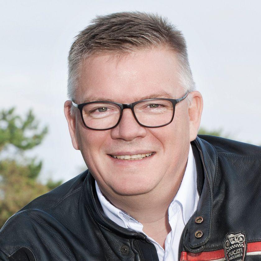 Morten Dahlberg
