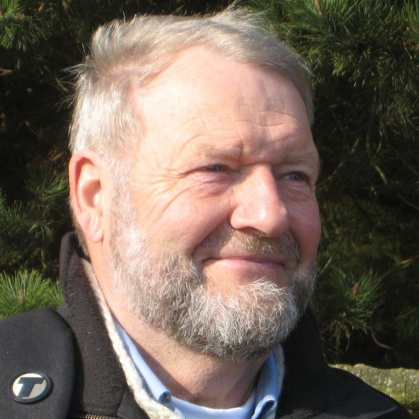 Frederik Madsen