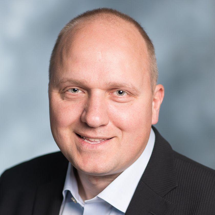 Jacob Saaby Krogsgaard
