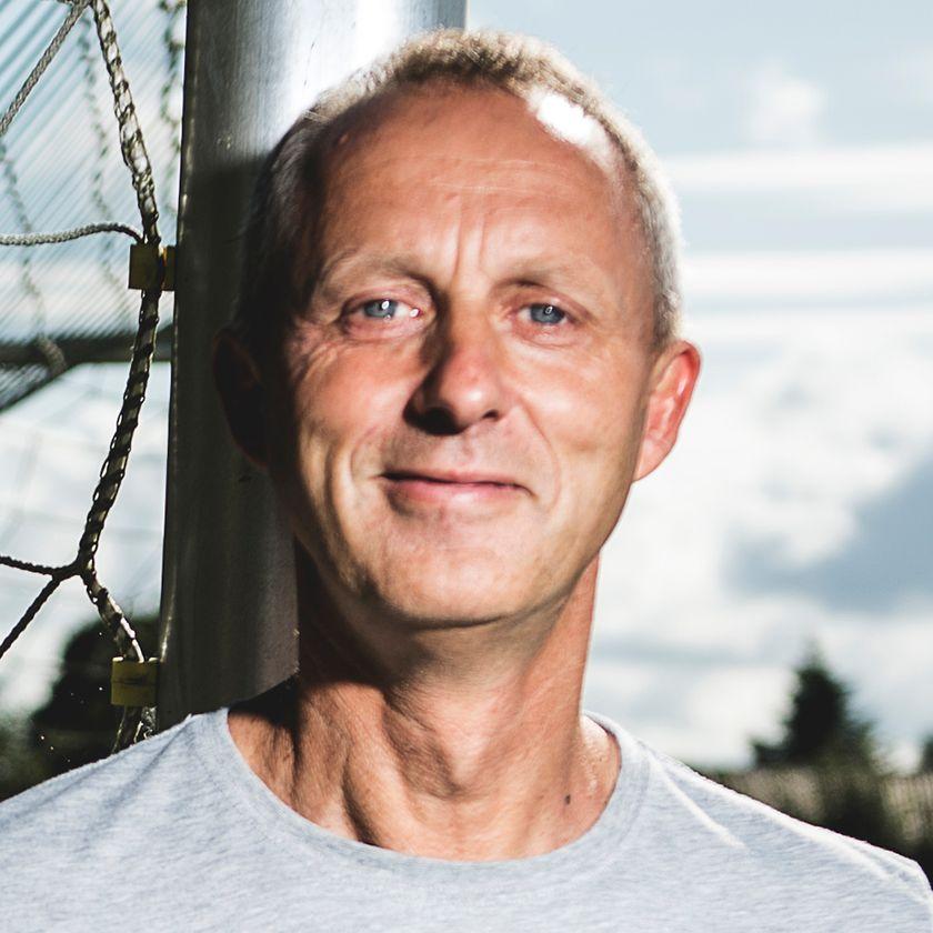 Kaj Johansen