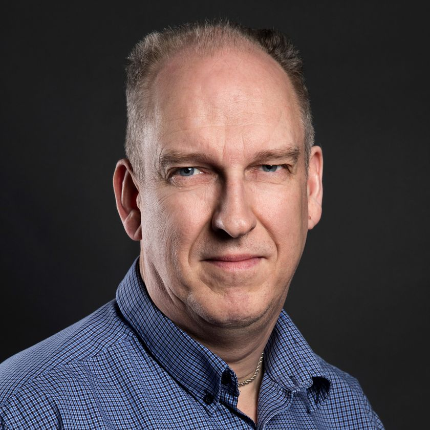 Erik Nicolaisen