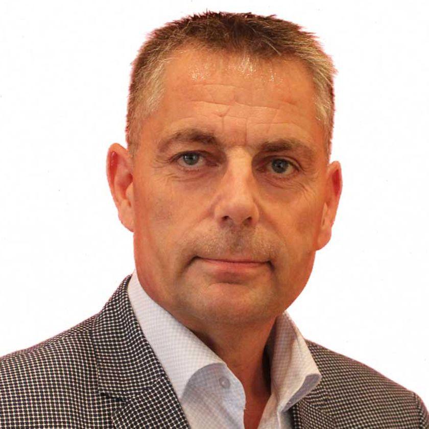 Profilbillede for Steen Søgaard Petersen