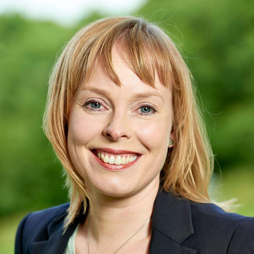 Profilbillede for Joy Mogensen