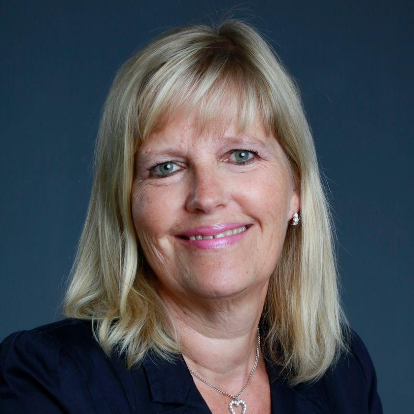 Karen Riis Kjølbye