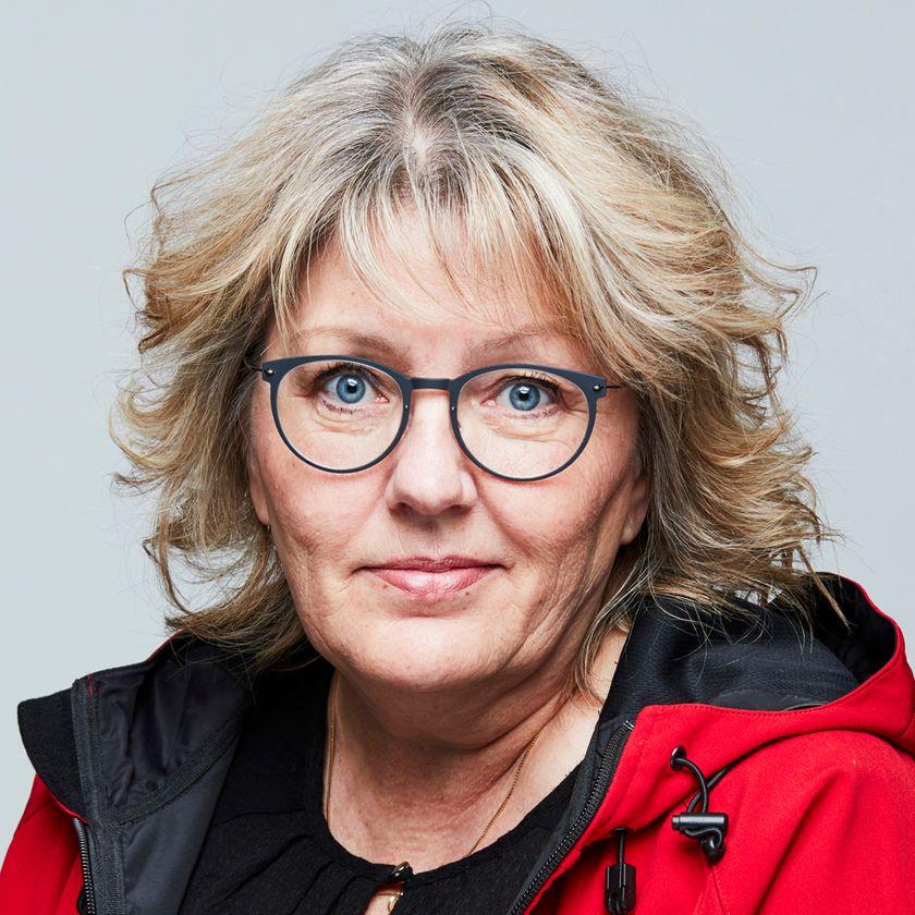 Profilbillede for Lone Børlum