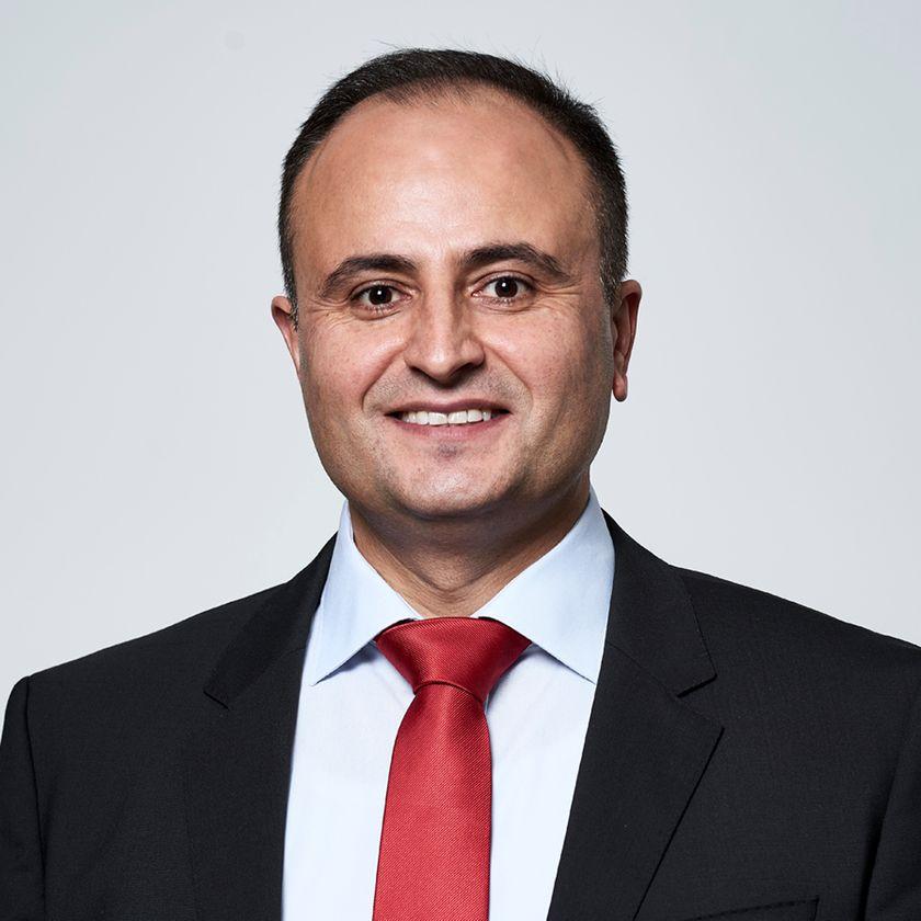Profilbillede for Niclas Turan Kandemir