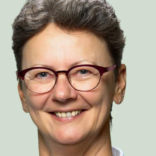 Profilbillede for Bente Østergaard
