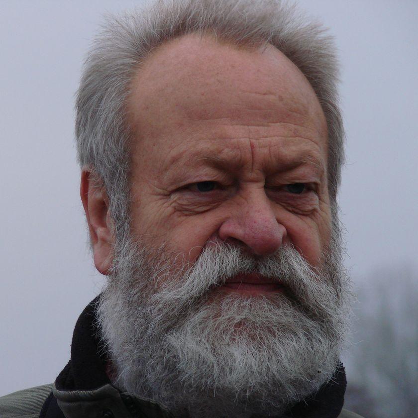 Ole Bøgh Vinther