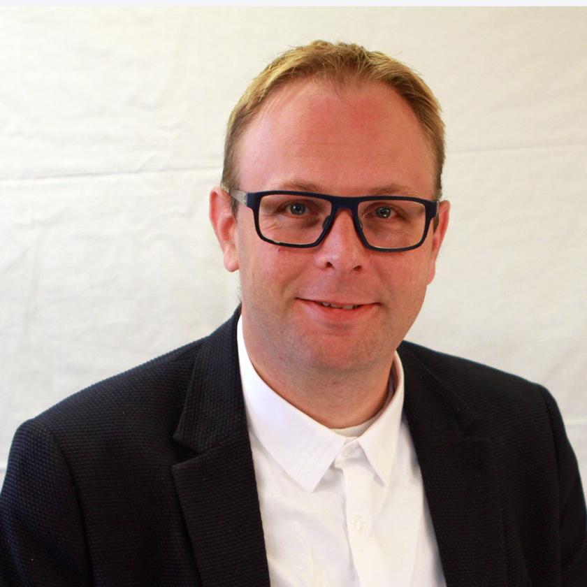 Profilbillede for Brian Møller Bisgaard