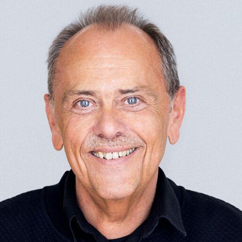 Profilbillede for Tage Nielsen