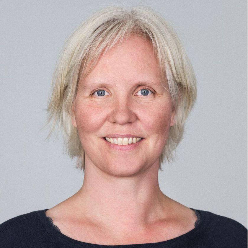 Profilbillede for Agnete Fog