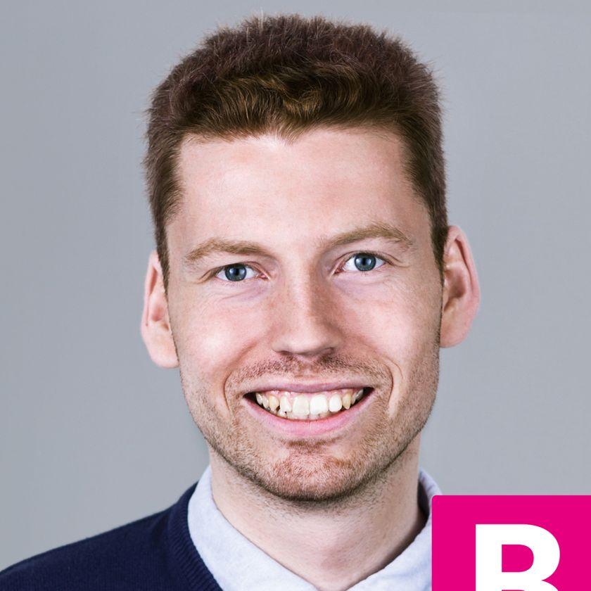 Frederik Ditlef Martens