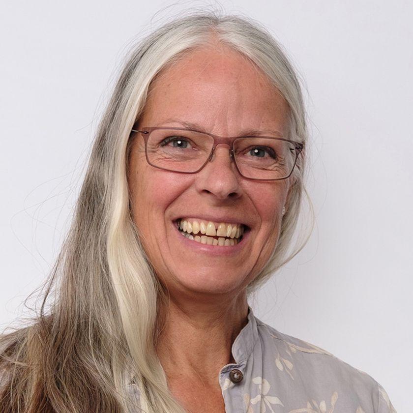 Karin Alsgård Jensen