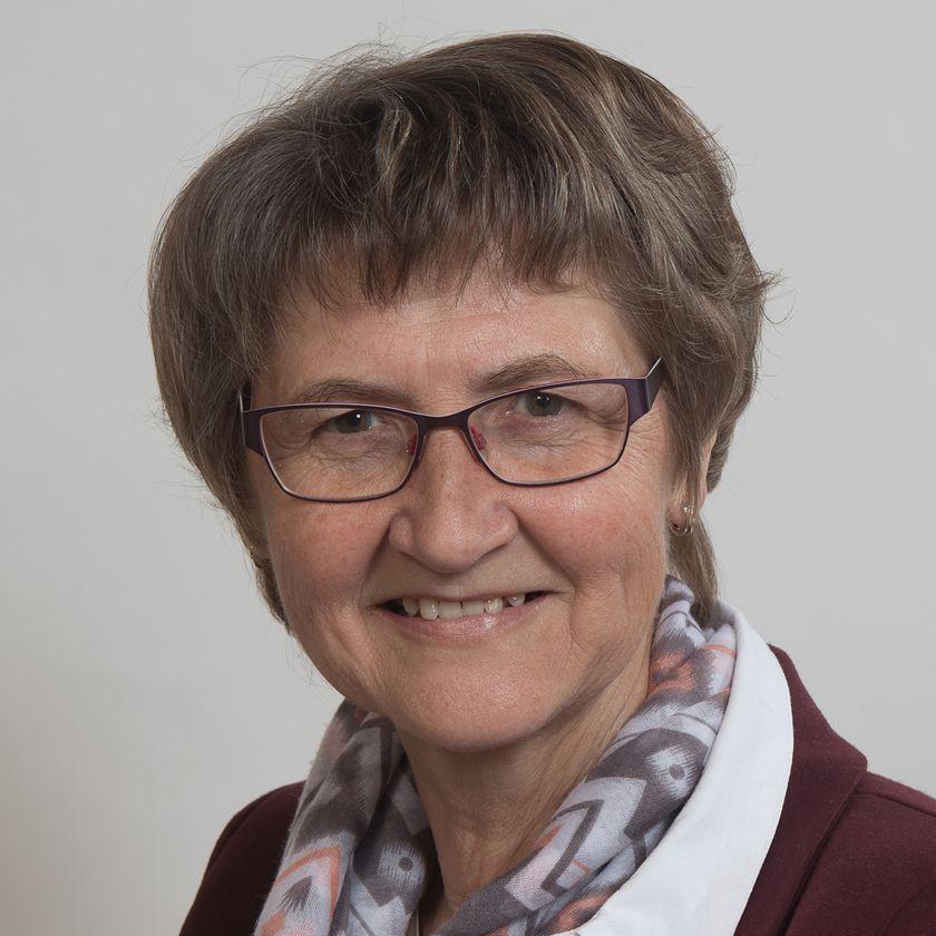 Mona Burgdorf Herskind