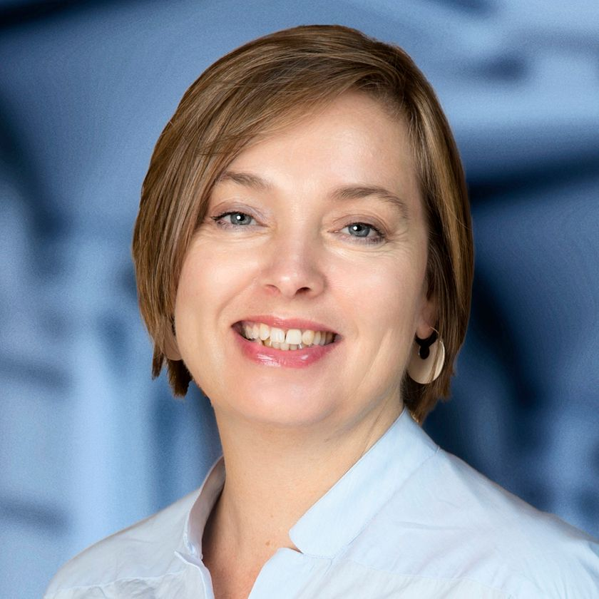 Profilbillede for Birgit Sønderskov