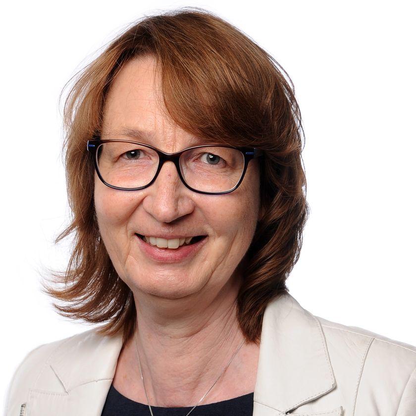 Gitte Maj-Britt Jonas Bertelsen