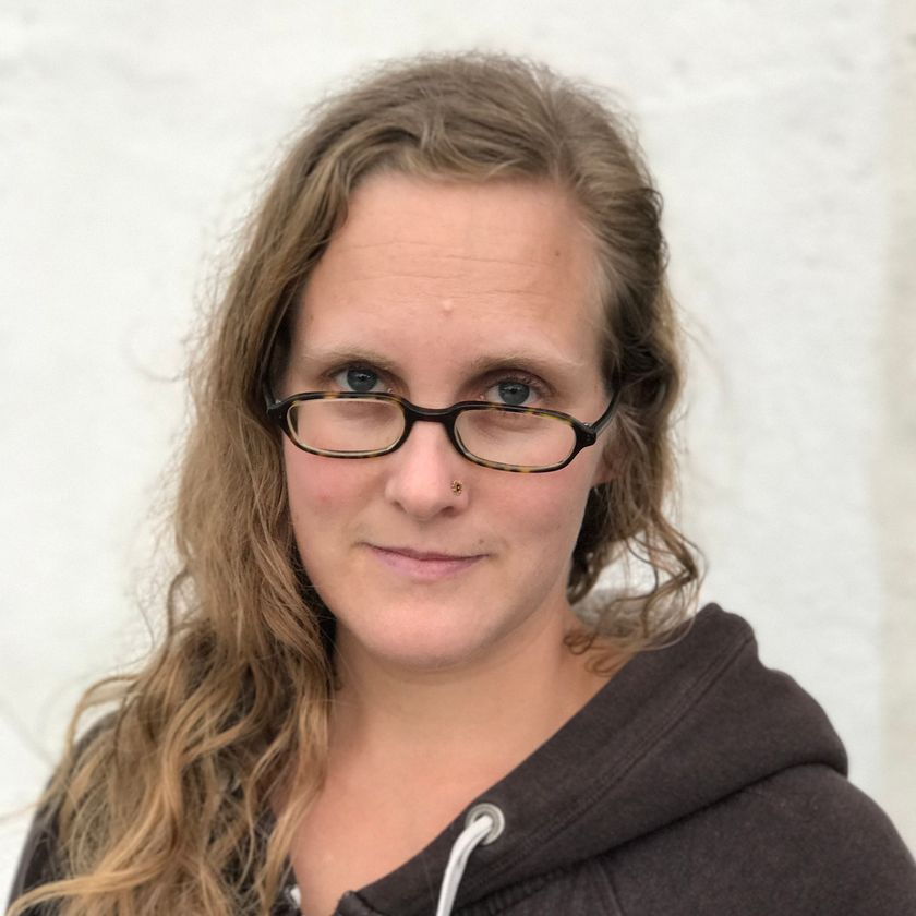 Birgit Jensen Hamming
