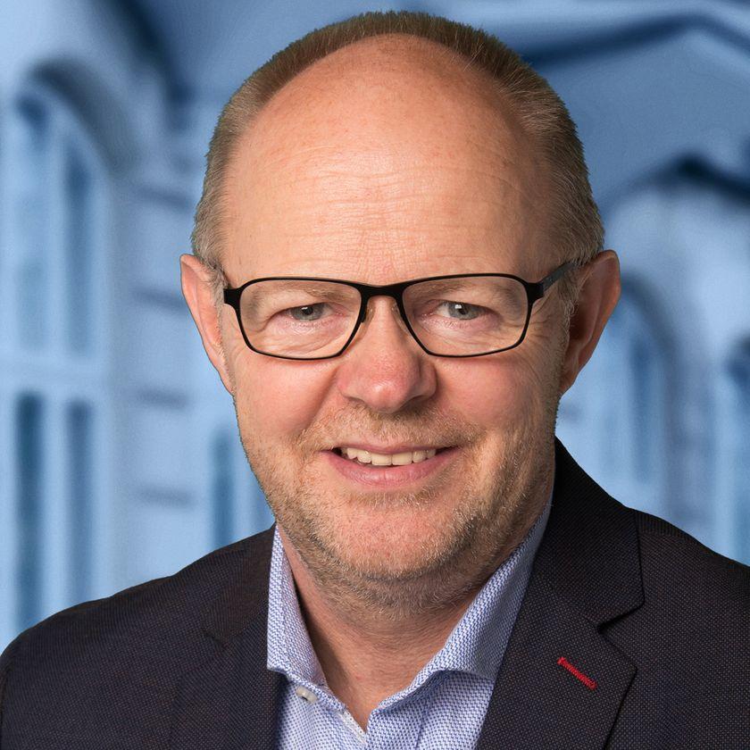 Klaus Riis Klæstrup