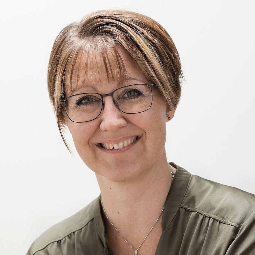 Kristina Begtrup Pedersen