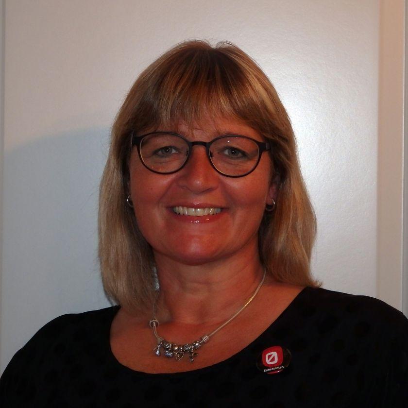 Leila Germandsen