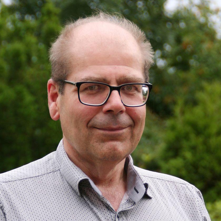 Lars A.B.  Nielsen