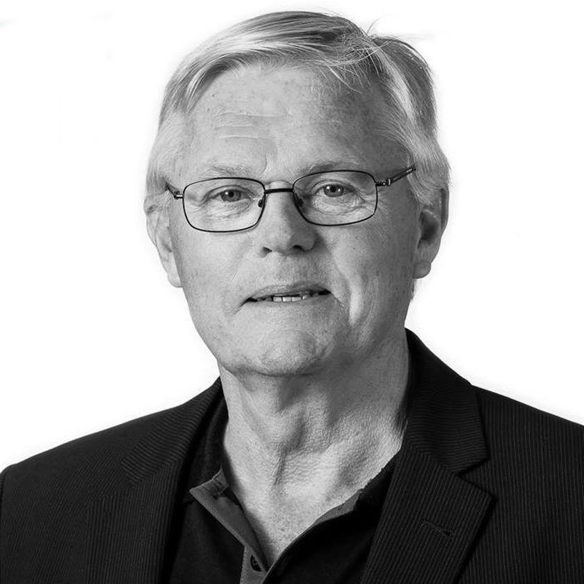 Profilbillede for Erhardt Jull