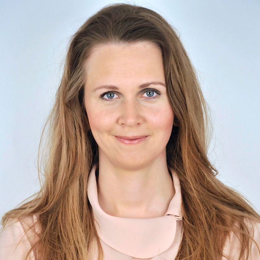 Sofie Seidenfaden