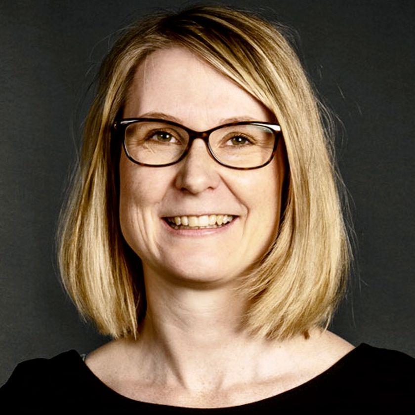 Christina Høi Skovdal