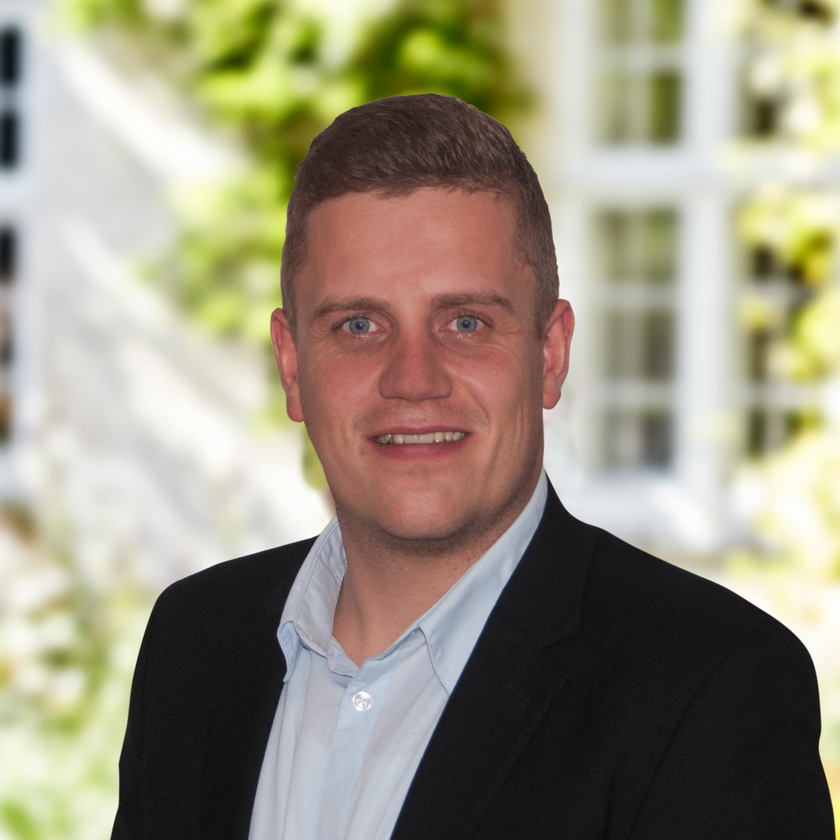 Profilbillede for Rasmus Ørvad Boné