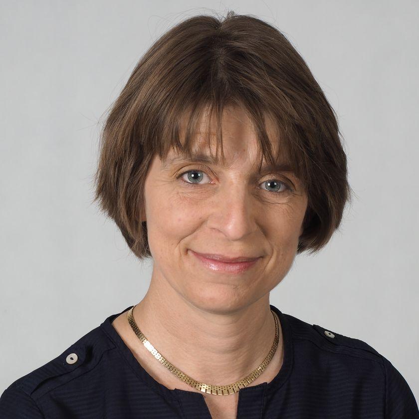 Britta Lange
