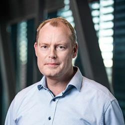 Profilbillede for Lars Kjærgaard Corfitzen