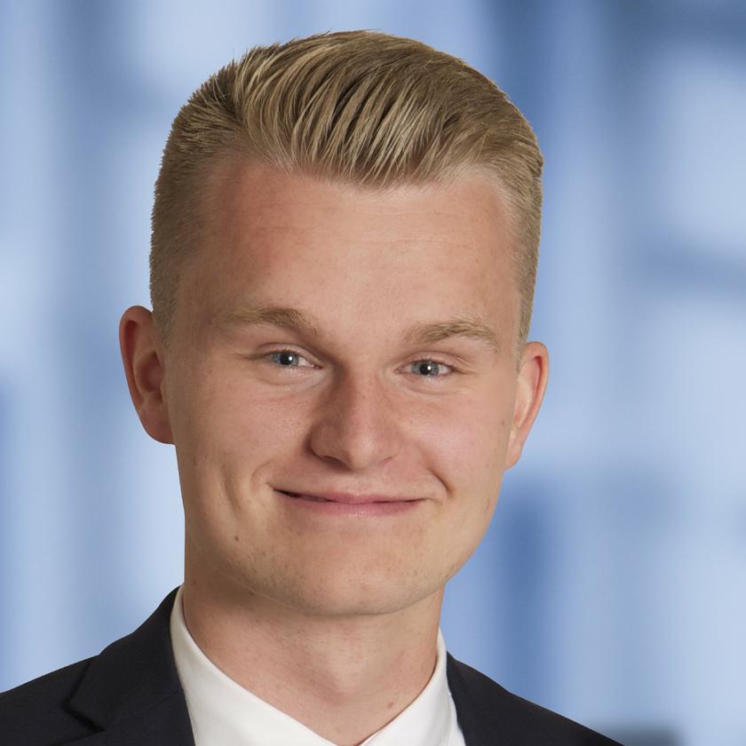 Frederik Germann Pedersen