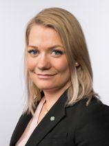 Profilbilde av Sandra Borch