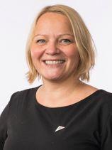 Profilbilde av Mona Lill Fagerås