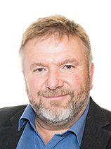 Profilbilde av Bengt Fasteraune