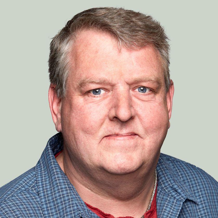 Niels Erik Jørgensen