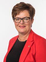 Profilbilde av Heidi Greni