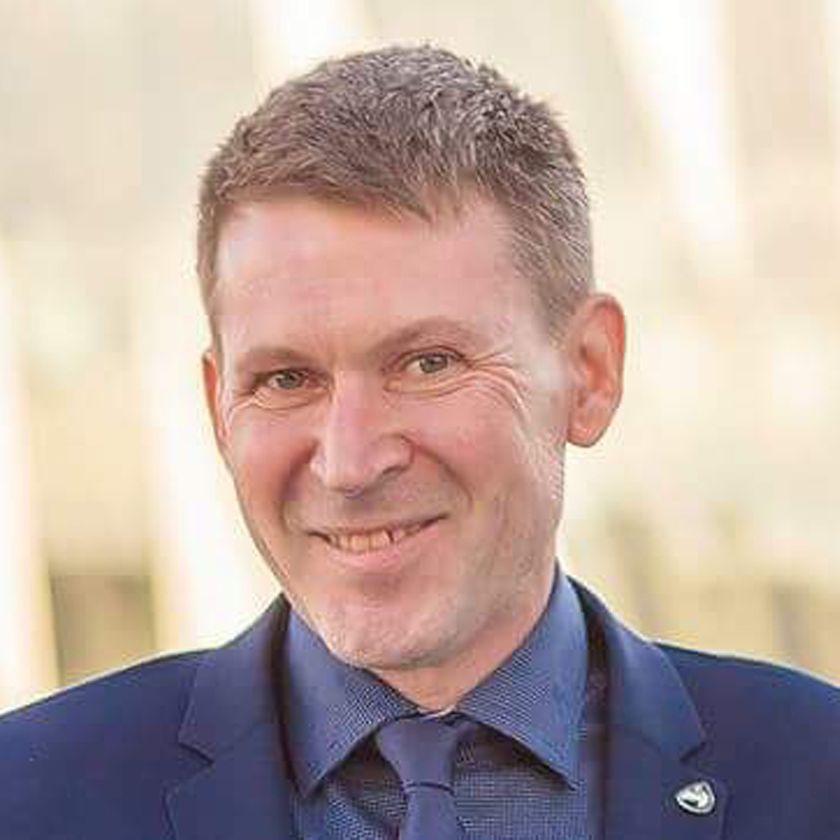 Henrik Vendelbo