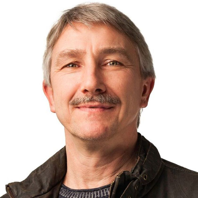 Profilbillede for Søren Østergaard