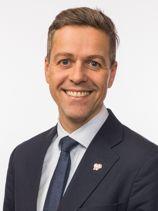 Profilbilde av Knut Arild Hareide