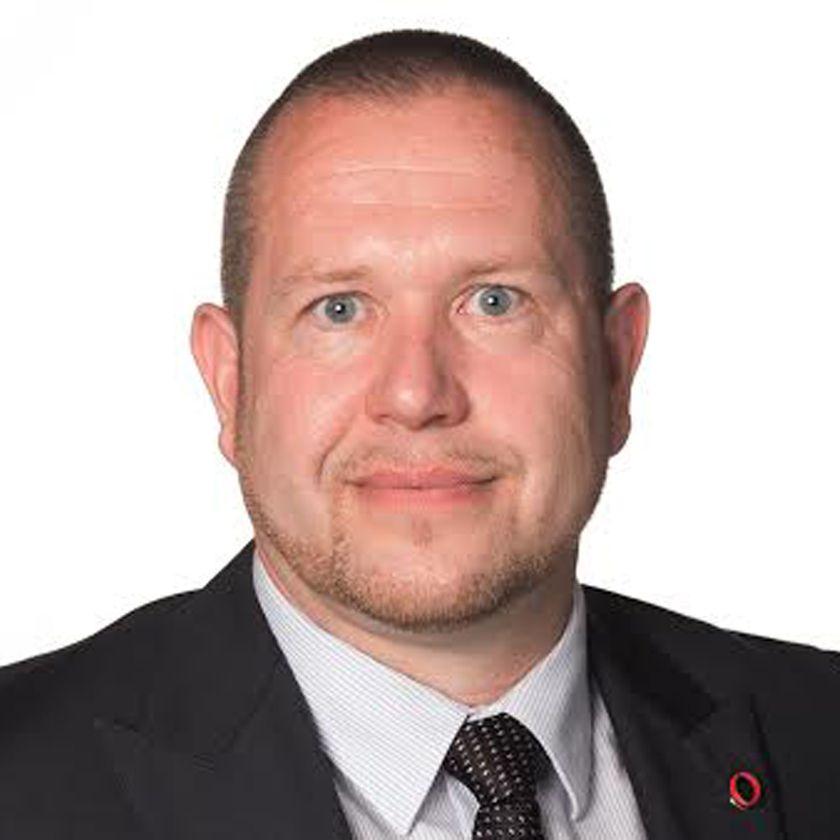 Carsten Ullmann Andersen