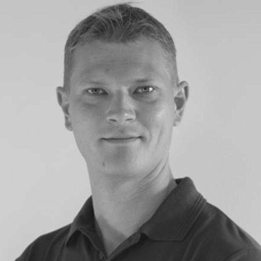 Kent Rahbek Thejsen Valsøe