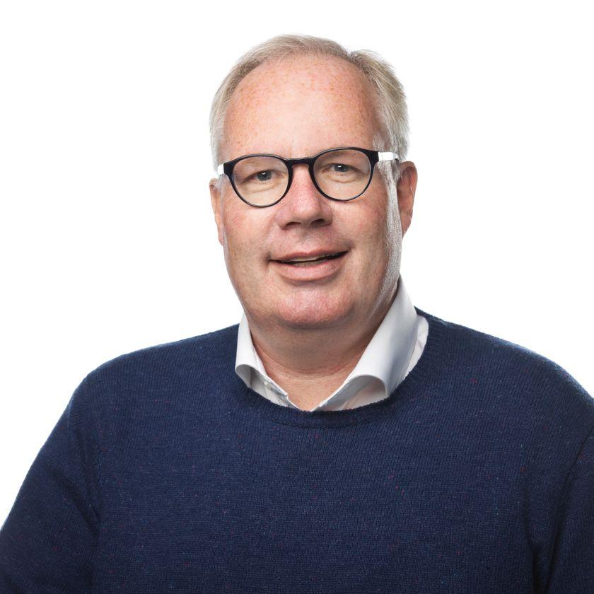 John Tefke