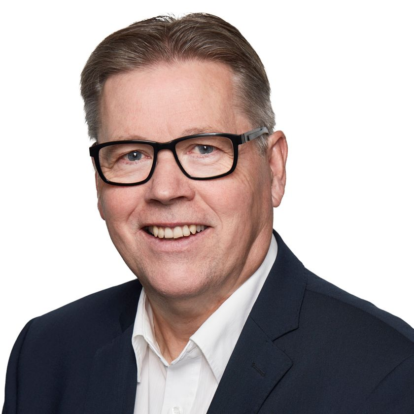 Profilbillede for Niels Viggo Lynghøj