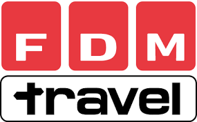 FDM TRAVEL A/S